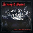 ARMORED SAINT Win Hands Down album cover