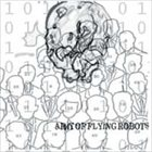 ARMY OF FLYING ROBOTS Army Of Flying Robots album cover