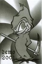 ARRASTRANDOSE Demo 2001 album cover