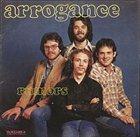 ARROGANCE Rumors album cover