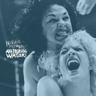 ART OF BURNING WATER Nervous Mothers / Art Of Burning Water album cover