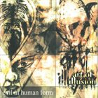 ART OF ILLUSION Evil in Human Form album cover