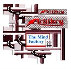 ARTILLERY Mind Factory album cover