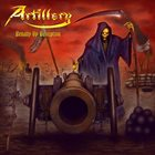 ARTILLERY Penalty By Perception album cover