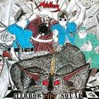 ARTILLERY Terror Squad album cover