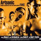 ARTSONIC Fake album cover