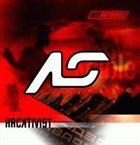 ARTSONIC Hacktivist album cover