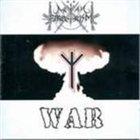 ARYAN TERRORISM War album cover