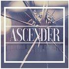 ASCENDER Shatter album cover