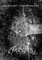 ASGAARD Excellent Darkness Art album cover
