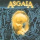 ASGAIA Yersinia album cover