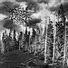 ASH AND RUIN Ash And Ruin / Iskra album cover