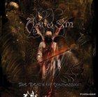 ASH & ELM The Death of Compassion album cover