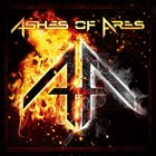 ASHES OF ARES Ashes of Ares Album Cover