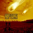ASHES TO DUST Take Shelter album cover