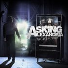 ASKING ALEXANDRIA From Death To Destiny album cover