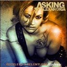 ASKING ALEXANDRIA Reckless & Relentless Extras album cover