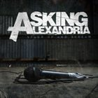 ASKING ALEXANDRIA Stand Up And Scream album cover