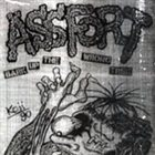 ASSFORT Bark Up The Wrong Tree album cover