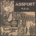 ASSFORT P.K.O. album cover