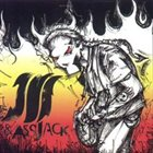 ASSJACK Bootleg #2 album cover