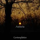 ASTERIA Contemplation album cover