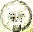ASTERIA Materia Prima album cover