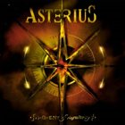 ASTERIUS A Moment of Singularity album cover