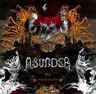 ASUNDER Works Will Come Undone album cover