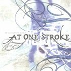 AT ONE STROKE An Illusionistic World album cover