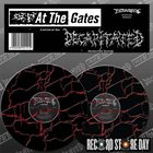 AT THE GATES At the Gates / Decapitated album cover
