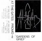 AT THE GATES Gardens of Grief album cover