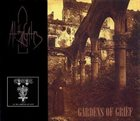 AT THE GATES Gardens of Grief / In the Embrace of Evil album cover