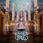 AT THE GRAVES (PA) At The Graves album cover