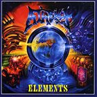 ATHEIST — Elements album cover