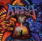 ATHEIST Unquestionable Presence: Live at Wacken album cover