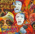 ATOM SEED Get in Line album cover