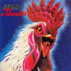 ATOMIC ROOSTER Atomic Rooster album cover