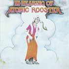 ATOMIC ROOSTER In Hearing Of album cover
