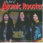 ATOMIC ROOSTER The Best Of (1993) album cover