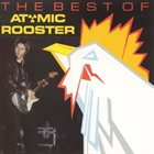 ATOMIC ROOSTER The Best of Atomic Rooster album cover