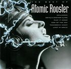 ATOMIC ROOSTER The Best Of Atomic Rooster (1999) album cover