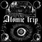 ATOMIC TRIP Strike #1 album cover