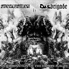 ATOMIZATION Extermination of the Human Plague album cover