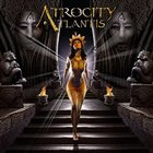 ATROCITY Atlantis album cover
