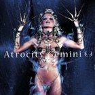 ATROCITY Gemini album cover