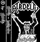 ATROCITY Instigators album cover