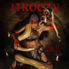 ATROCITY Okkult album cover