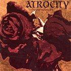 ATROCITY Todessehnsucht album cover
