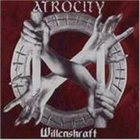 ATROCITY Willenskraft album cover